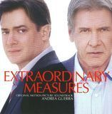 Extraordinary Measures [Original Motion Picture Soundtrack] [CD], 14844799