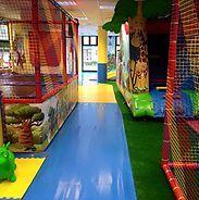 parco giochi sala feste ludoteca baby parking cesano maderno