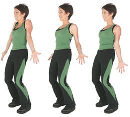 T-Tapp Exercise for Menopause and Thyroid Balance, From Menopause Thyroid Solution, Dealing with Hormonal Symptoms of Perimenopause, Menopause, Thyroid Problems, Hypothyroidism, Adrenal Fatigue, and More, from Best-selling Author and Thyroid Patient Advocate and Activist, Mary Shomon