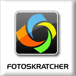 FotoSketcher Tutorial deutsch