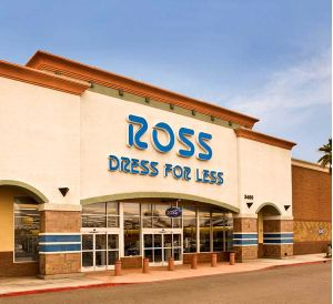 Ross Stores! Dress for less.  Love them! They have cute dresses from 6.99 and up! All sizes.