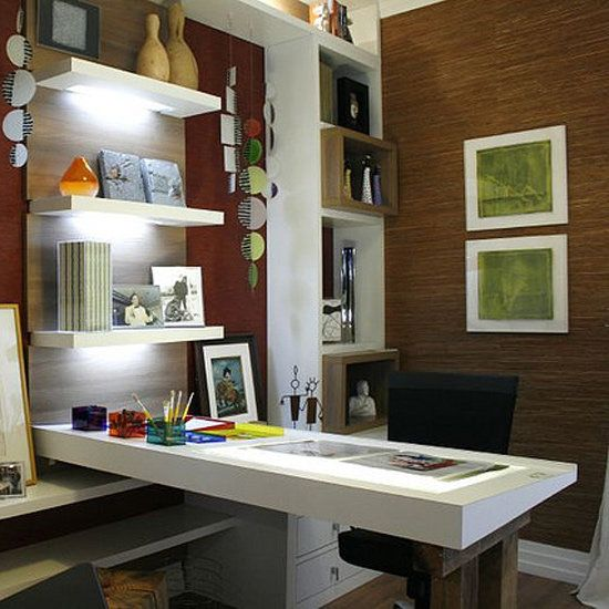 20 Inspiring Home Office Design Ideas For Small Spaces: 28 Best Images About Home Office Interior Design Ideas And