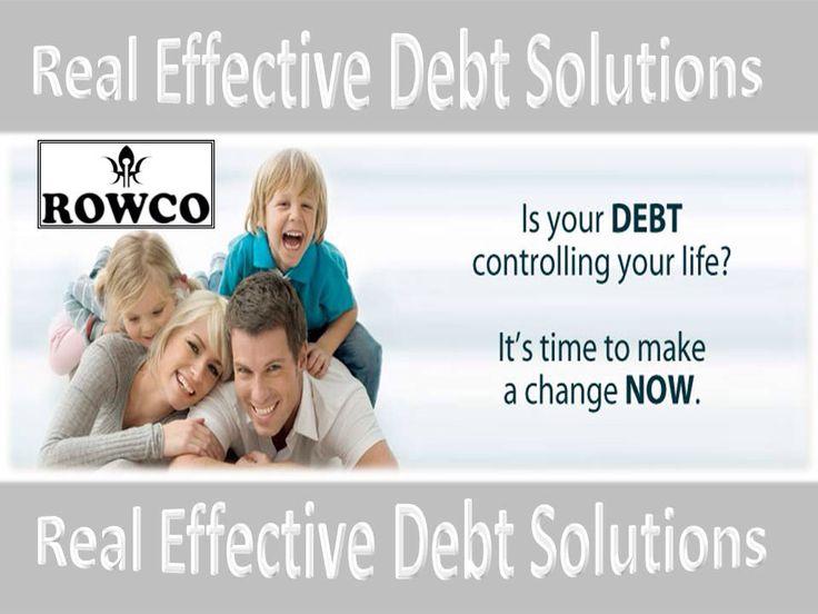 >>> Real Effective Debt Solutions <<<