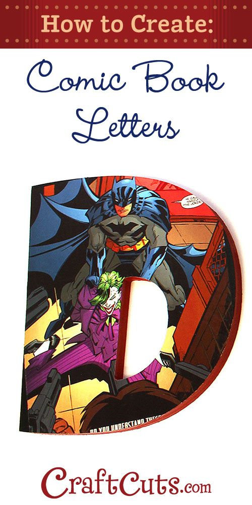How To Make A Comic Book Cover : Ideas about book letters on pinterest reading