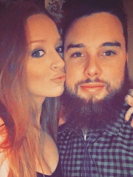 Teen Mom's Maci Bookout Shares Adorable Engagement Photos with Her 'Man': 'We…