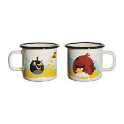 Emalimuki Muurla Angry Birds Kites 0,37 l