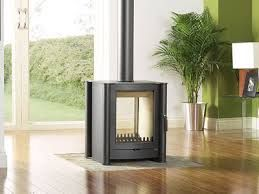 double sided log burner - Google Search