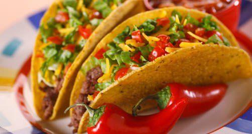10 comidas típicas da culinária mexicana | Guia do GetNinjas