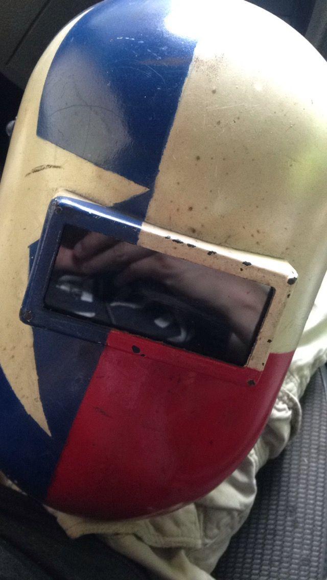Best 25+ Custom welding helmets ideas on Pinterest ...