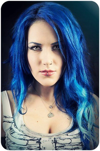 Alissa White-Gluz | Arch Enemy