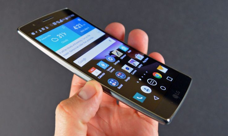 LG Going to Introduce New Smartphone, Fordable an Transforming