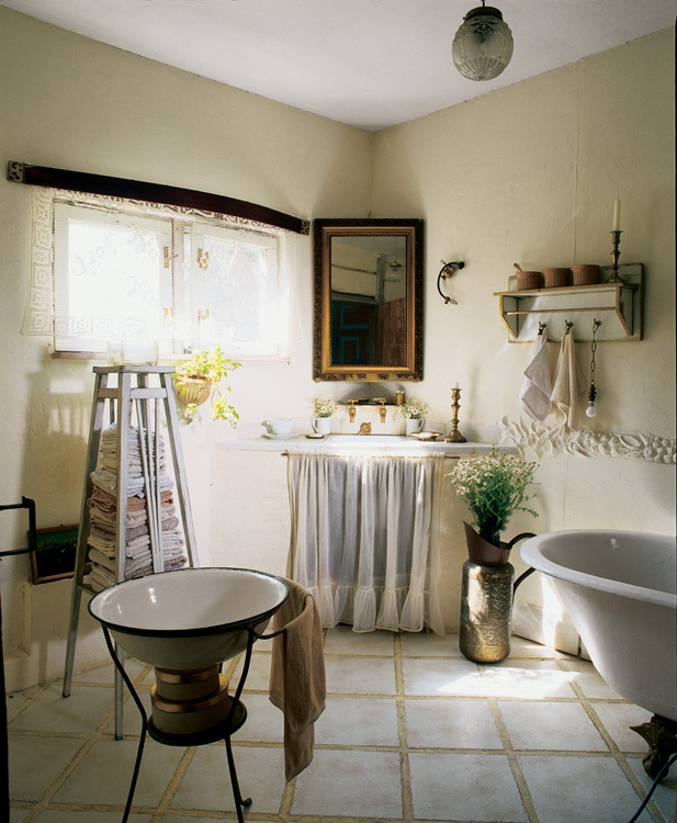 17 Best Images About Coastal Bathrooms On Pinterest: 17 Best Images About Vintage Bathroom On Pinterest
