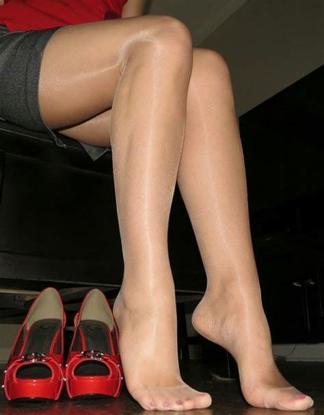 7b5748a84 Image result for Stockings No Shoes Pretty Toes