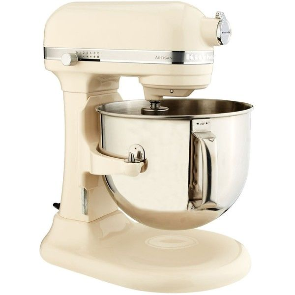KitchenAid Artisan Stand Mixer 6.9L (€880) ❤ liked on Polyvore featuring home, kitchen & dining, small appliances, kitchenaid standmixer, kitchenaid, kitchen aid mixers, kitchenaid small appliances and kitchenaid standing mixer