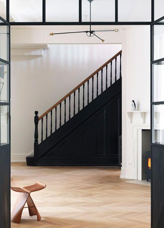 60 besten loft room Bilder auf Pinterest Wohnen, Haus und Badezimmer - kleines schlafzimmer fensterfront