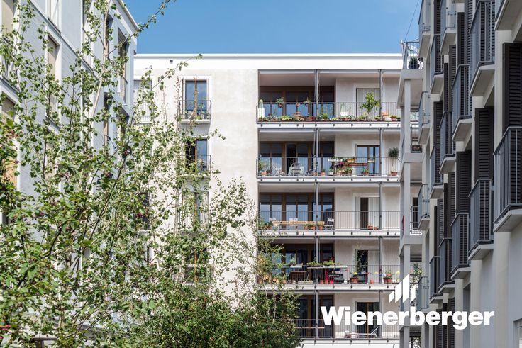 Cluster House, Duplex Architekten AG © Johannes Marburg