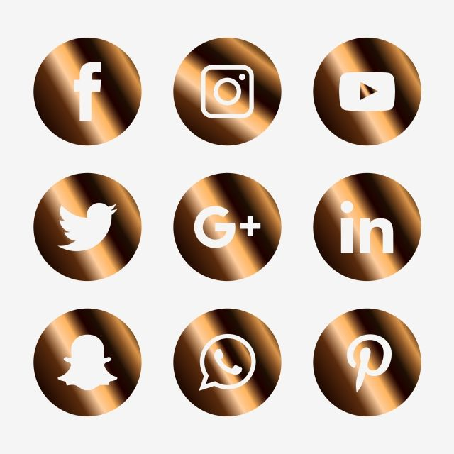Pin By Shaundraaa On Icon Medsos Social Media Icons Media Icon Social Icons