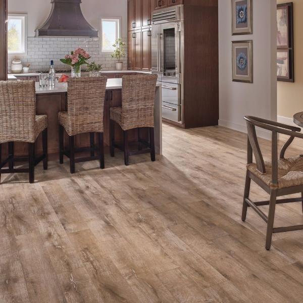 Armstrong Pryzm Brushed Oak Tan 6 6 X 47 56 Vinyl Flooring Flooring Armstrong Flooring