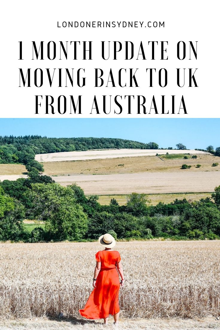 10 Things I Ve Learnt Since Moving Back To England From Australia 1