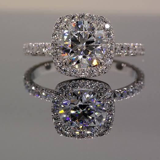 Best 25+ Wedding Ring Ideas On Pinterest