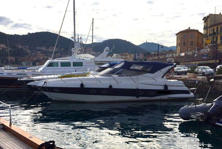 Sessa marine C42 -2006 2006