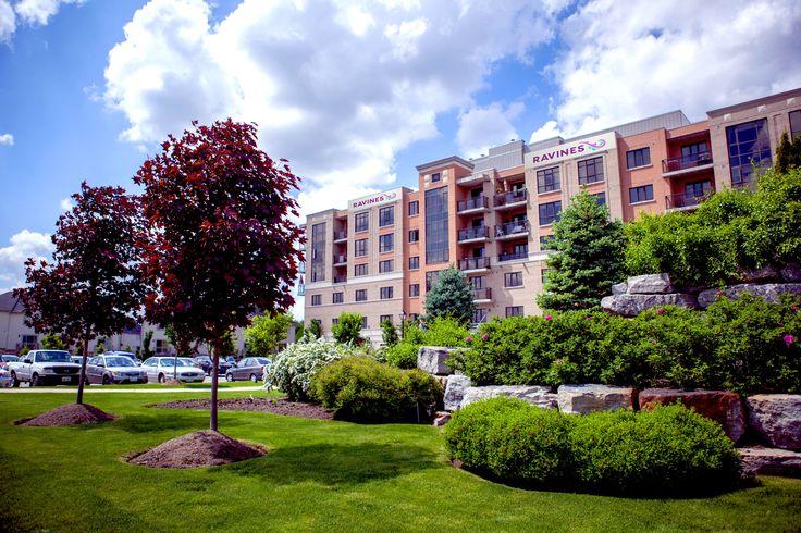 Ravines Seniors' Suites & Retirement Residence in Ottawa