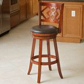 "Found it at Wayfair - Eclipse 29"" Swivel Bar Stool"