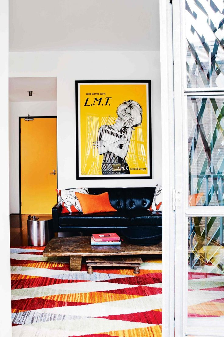 How to decorate with colour: artistic influences. Photography by Prue Ruscoe. Styling by Karen Cotton. From the July issue of Inside Out magazine. Available from newsagents, Zinio,www.zinio.com, Google Play, https://play.google.com/store/newsstand/details/Inside_Out?id=CAowu8qZAQ, Apple's Newsstand, https://itunes.apple.com/au/app/inside-out/id604734331?mt=8&ign-mpt=uo%3D4, and Nook.