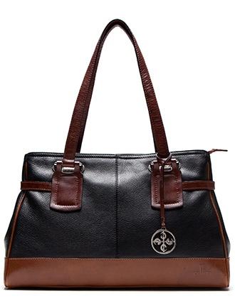 Branco E/W Shoulder Bag W 2 Straps | DJ
