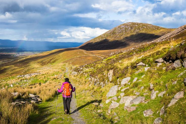 5 Best Hikes in Ireland: What You Need to Know Ireland is a beautiful island that has a lot to offer when it comes to mother nature's gifts. Today, we will talk about the five best hikes in Ireland! Ireland is a great place that has a lot of outdoor activities that attracts tourists from all over the world. If you are not familiar with Ireland, it's an island that's right across the United Kingdom. If we're talking about statehood, Ireland is politically divided as Northern Island and the…