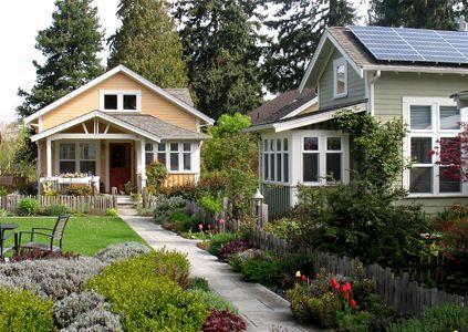 52 Best Cluster Homes Images On Pinterest Little Houses