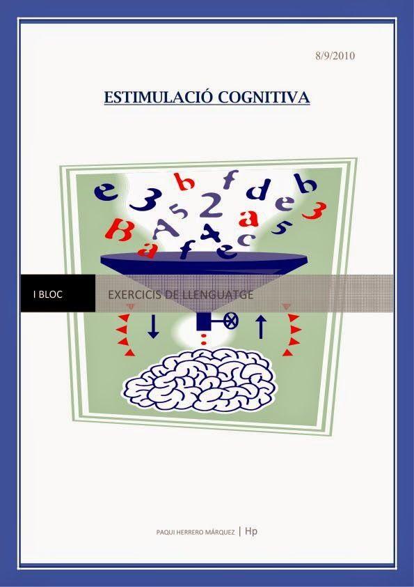 Oratio Orientation: ESTIMULACIÓN COGNITIVA 1, 2 Y 3.