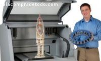 Impresoras 3d industrial y profesional precios de fabrica