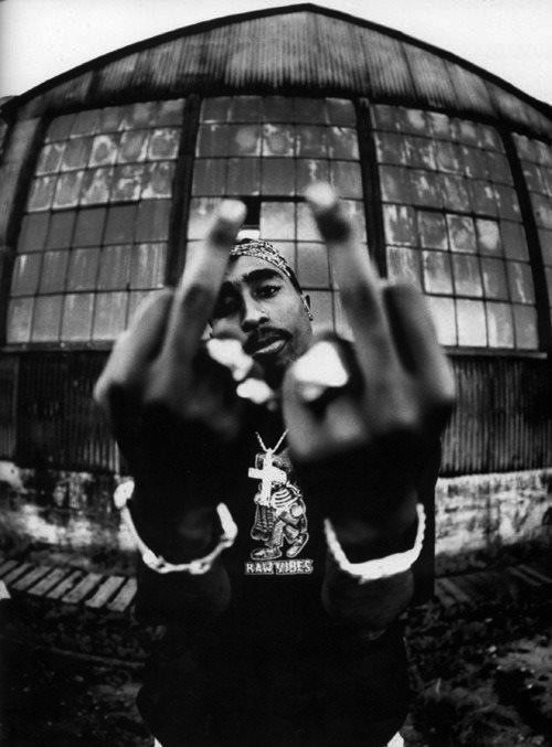 a brief overview of the life and times of tupac shakur From early in his life, tupac lacked a father figure, and it is because of this that he  was especially close to his mother and had much respect for.