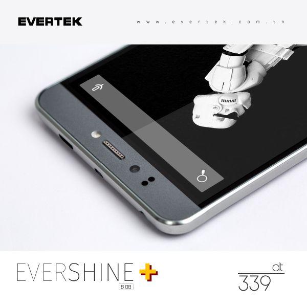 EverShine+