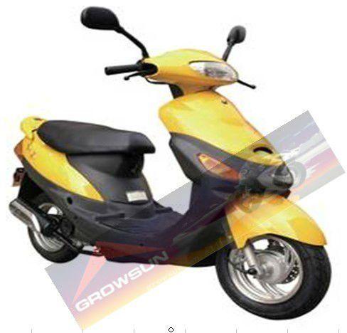 chinese scooter repair manual free download