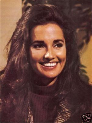 "Susan Lucci starred in ""All My Children"" from 1970-2011!"