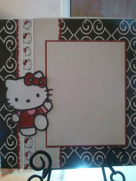 Hello Kitty Greetings
