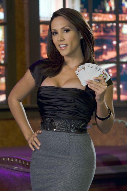 Michael dunn poker