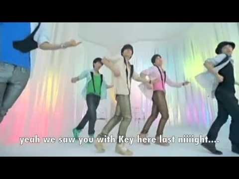 SHINee parody - Jong's height complex xD another hilarious parody on SHINee's Love Like Oxygen MV
