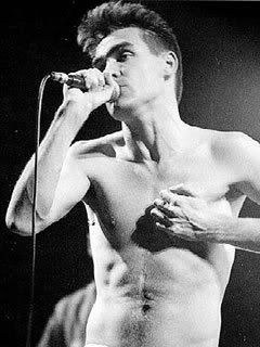 When Alternative Rock Was Alternative: Morrissey