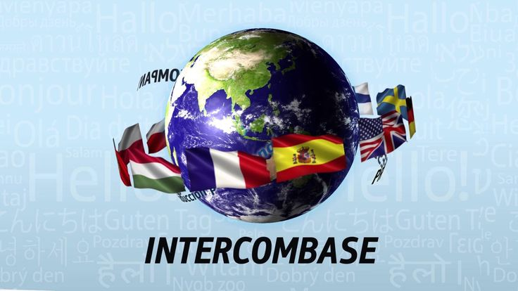 Intercombase Translation Services for your business and life!  Video Presentation #intercombase, #translation, #services, #english