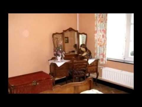 Holiday home Bohan XXXII Video : Hotel Review and Videos : Vresse-sur-Se...