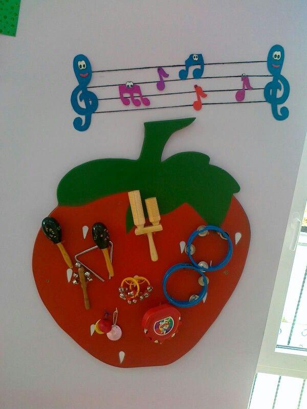 Müzik merkezi