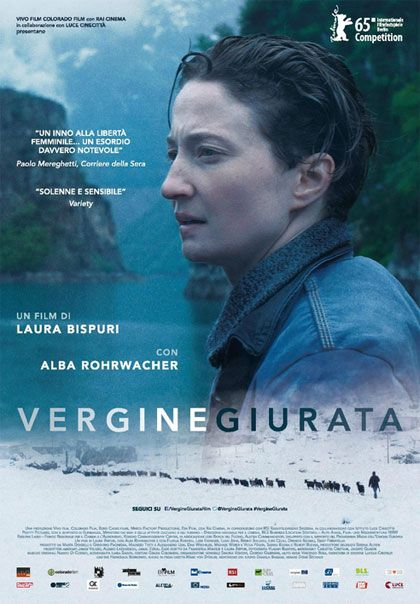 Un film di Laura Bispuri con Alba Rohrwacher, Lars Eidinger, Flonja Kodheli, Luan Jaha. Con una regia dalla qualità ipnotica, il film esplora il tema dell'identità, non solo di genere, attraverso immagini essenziali e rigogliose.