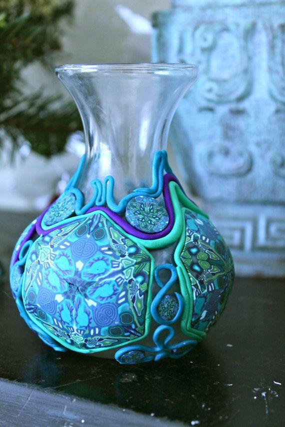Bottles Decoration Vintage Vases