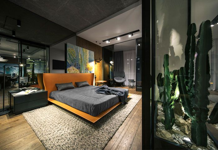 80 Men S Bedroom Ideas A List Of The Best Masculine Bedrooms