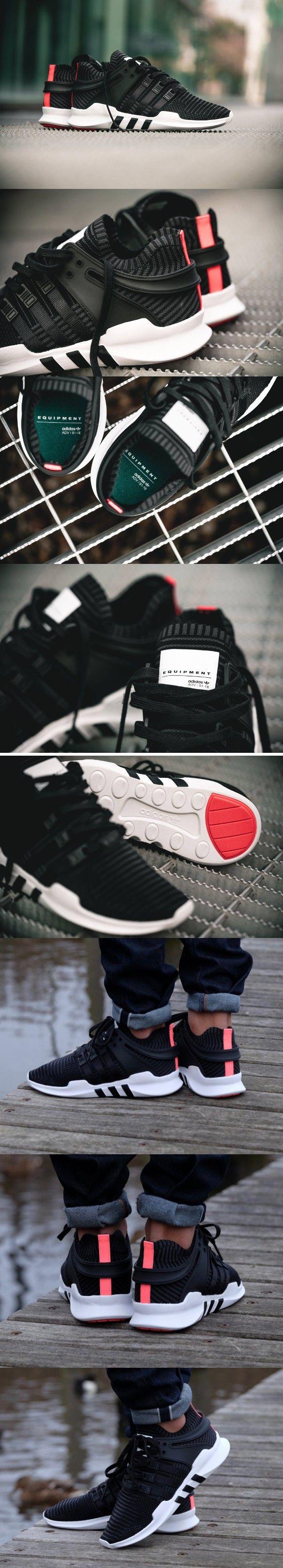 #Adidas Equipment Support ADV Primeknit '#Turbo'