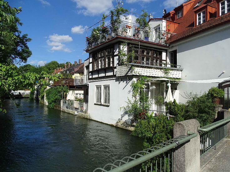 Versteckte Orte mitten in München, die nicht mal jeder Münchner kennt