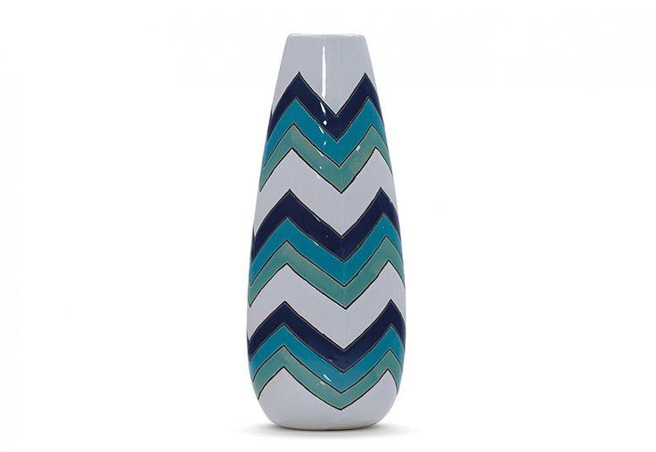 Chevy 31cm Medium Vase | Super Amart